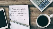 4 ways to stick with your financial resolutions all year long