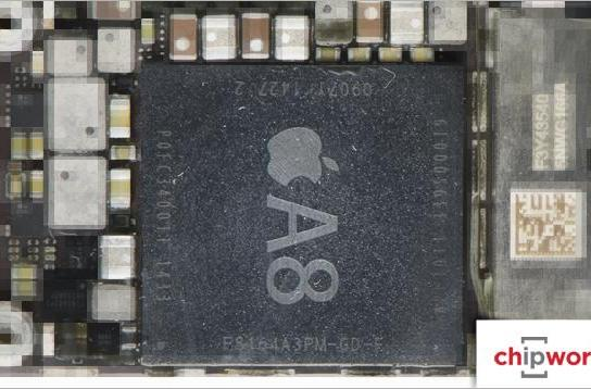 Sorry Samsung, report indicates that Apple's new A8 processor is being manufactured at TSMC