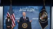 Crisis Management: Why Biden's infrastructure plan has 'big relevance' for Canada