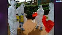 Ebola Outbreak In Guinea May Spread
