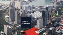 GuocoLand breaks ground for Guoco Midtown on newly-acquired Beach Road site