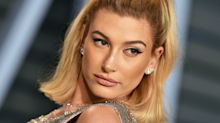 Hailey Baldwin Uses a Face Moisturizer Filled With Her Own Blood