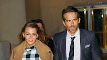 Ryan Reynolds's hilarious response to the Blake Lively breakup rumors … and their other adorable moments of 2018