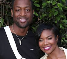 Dwyane Wade Slams Critics Saying Gabrielle Union Was Acting Like She Gave Birth