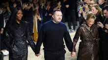 Kim Jones leaves Louis Vuitton. Here's a look back at his top 10 fashion looks.
