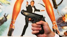 Hunt for James Bond guns continues six months after raid