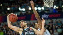 NZ Breakers crush Melbourne Utd in NBL