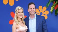 Tarek El Moussa's girlfriend: I'm not intentionally trying to look like his ex-wife Christina
