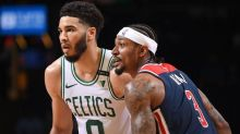 Reports: Jayson Tatum is in for Tokyo Olympics, Bradley Beal may join him