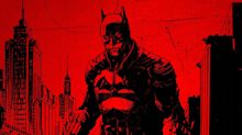 'The Batman' Director Matt Reeves Reveals First Look at Logo, Teaser Poster for DC FanDome