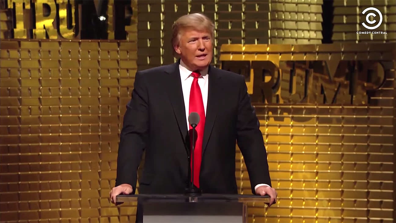 Donald Trump Roast Revisited: What Comedians Weren't Allowed to Say ...