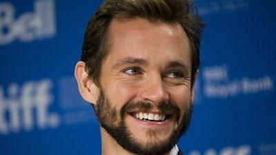 Hugh Dancy's bout with 'Hysteria'
