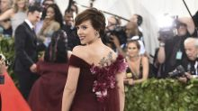 Post-Weinstein, Marchesa Returns To The Red Carpet