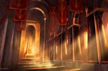 Know Your Lore: The Scarlet Crusade