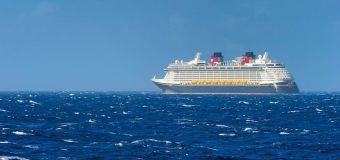 Survey shows 'pent-up demand' for cruise holidays