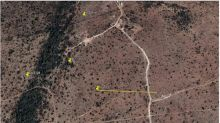 Advance Gold Starts Drilling Large 1000 x 500 Metres Continuous Chargeability Anomaly
