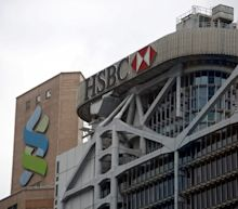 HSBC, StanChart criticised for backing Hong Kong security law