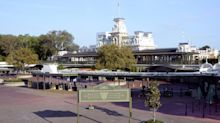 Coronavirus: Disney & other theme park closures may be extended 'exponentially'
