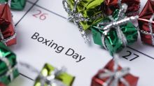 Boxing Day Sales: Every deal you need to know about