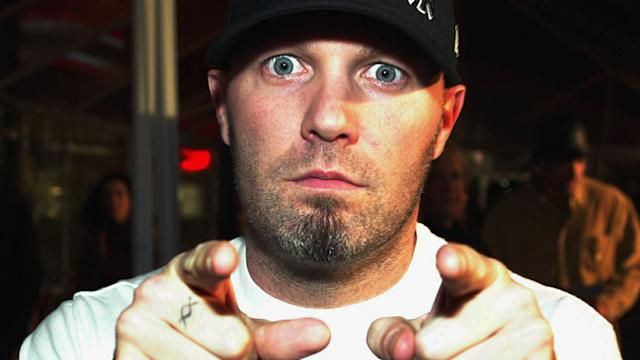 Fred Durst Teams Up WithEharmony