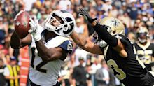 Brandin Cooks brings sound hands, quick feet to Texans