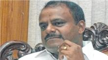HD Kumaraswamy moves confidence motion in Karnataka Assembly
