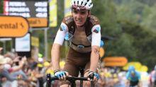 Tour de France - Romain Bardet (AG2R La Mondiale) : «J'ai vraiment mal au genou»