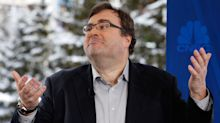 Billionaire Reid Hoffman missed investing in Square because of 'PTSD from PayPal'