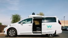 Waymo to reopen Detroit factory to build self-driving cars