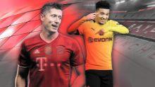 Gerüchte um Sancho und Lewy in München: Was ist dran?