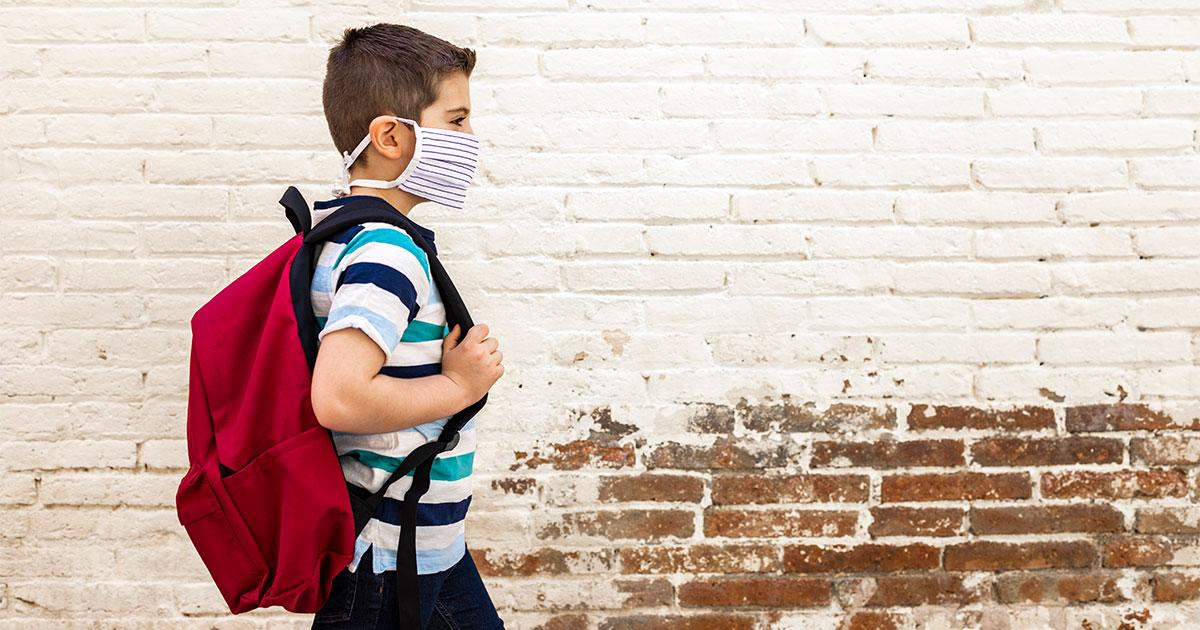 Internal CDC Report Warned Fully Reopening Schools Remained 'Highest Risk' For Spread