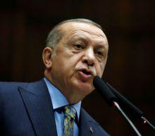 Turkey's Erdogan says strong signs Khashoggi killing was planned