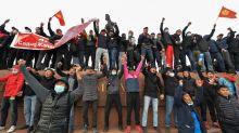 Kirghizistan: nouveaux heurts, le pays s'enfonce dans la crise