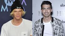 Cody Simpson Disses Joe Jonas & Clears Up Selena Rumor