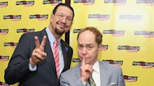 Penn Jillette Reveals the Secret to His Incredible 100-Pound Weight Loss