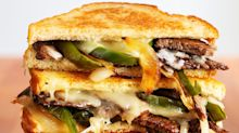Get Out Of Your Grilled Cheese Rut With These 60+ Dangerously Delicious Sandwiches