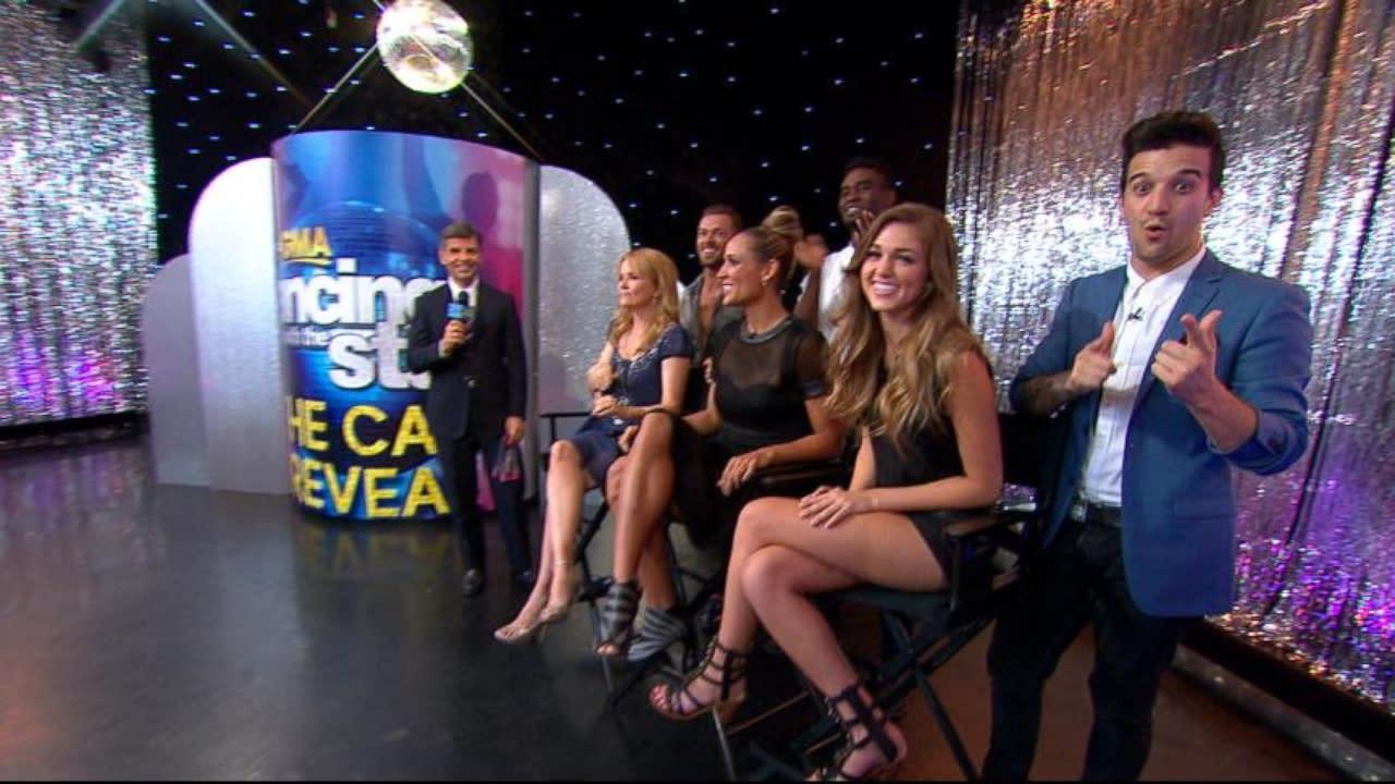 Good Morning America - Cast, Crew and Credits - TV.com