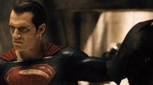 Superman Unmasks Batman in 'Batman v Superman: Dawn of Justice' Clip