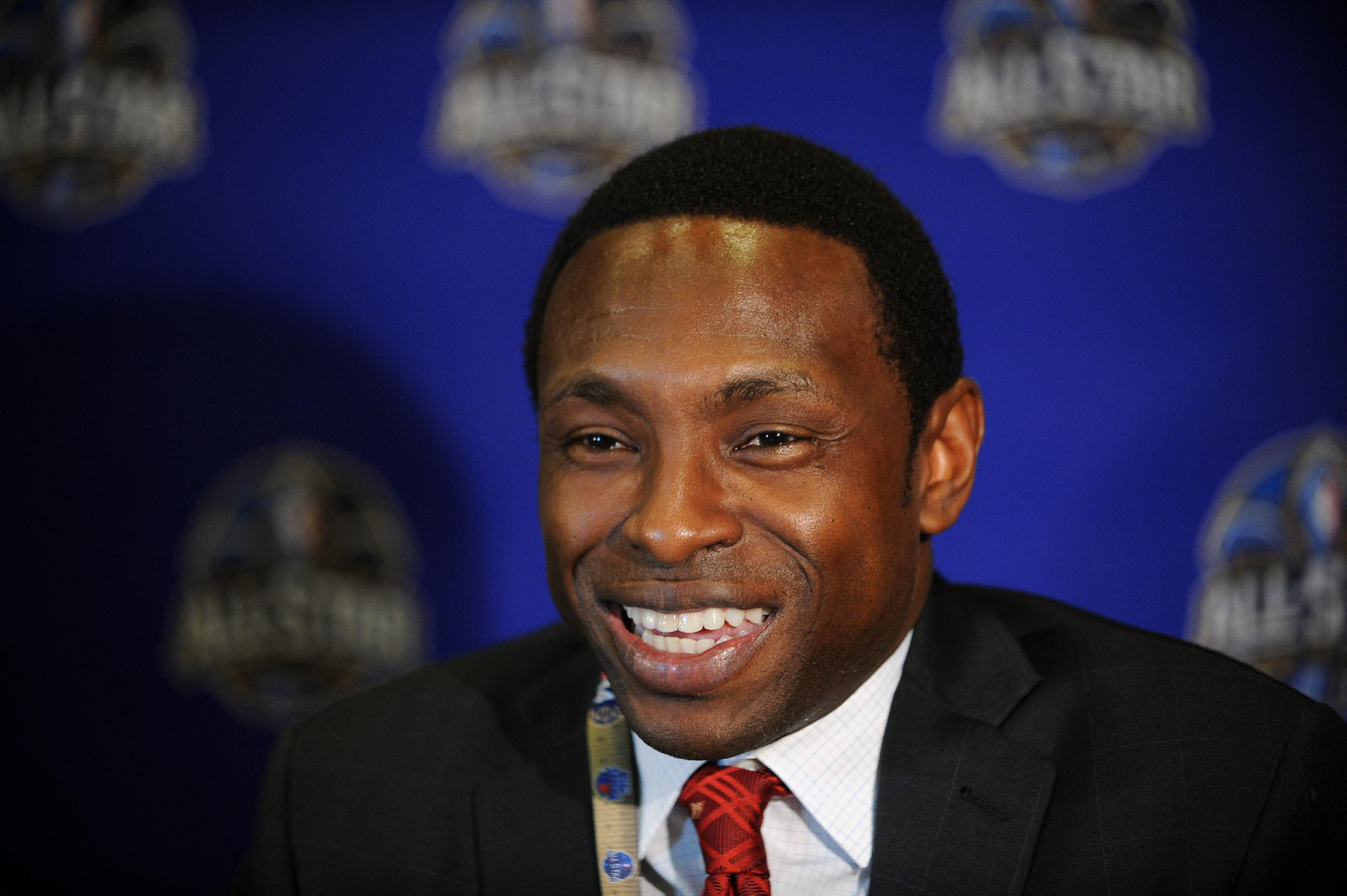 Sources Avery Johnson offers Malik Rose job on his staff at Alabama