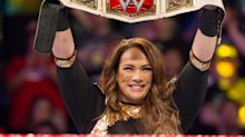 Inside Nia Jax's meteoric rise to the top of WWE's women's division