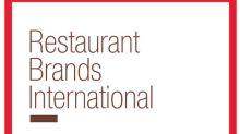 Restaurant Brands International Inc. Announces Duncan Fulton as Chief Corporate Officer