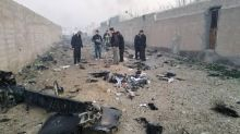 Dopo il missile i 176 a bordo dell'aereo ucraino sopravvissero 19 terribili secondi