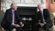 EU tells UK: Time to make Brexit choice