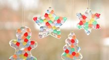 Get In the Holiday Spirit With These 10 Easy Christmas Crafts for Kids