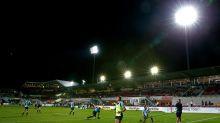 Sydney FC move A-League game to Leichhardt