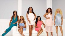 The 'Real Housewives of Atlanta' Had a Makeup-Free Brunch, Sort of