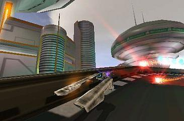PSP Fanboy review: Wipeout Pulse