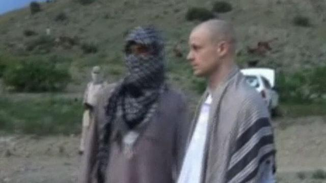 Pentagon broke the law swapping prisoners for Sgt. Bowe Bergdahl, GAO says