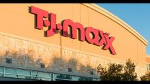 Even Retail Stalwart TJX Couldn't Meet Expectations Last Quarter