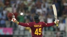 5 of Chris Gayle's best knocks against India in ODIs and T20Is